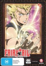 Fairy Tail : Collection 14 (Episodes 154-164) - Tetsuya Kakihara