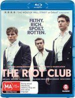 The Riot Club - Douglas Booth