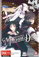 Unbreakable Machine Doll : Series Collection