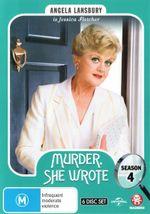 Murder, She Wrote : Season 4 - William Windom