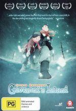 Giovanni's Island - Hiroshi Inuzuka