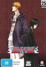 Bleach : Collection 25 (Episodes 330-342)