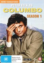 Columbo : Season 1 (Newly Restored)