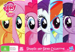 My Little Pony : Friendship Is Magic - Sparkle And Shine Collection