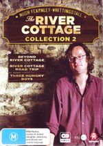 River Cottage : Collection 2