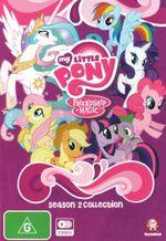 My Little Pony : Friendship Is Magic - Season 2
