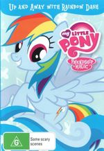 My Little Pony : Friendship Is Magic - Up And Away With Rainbow Dash
