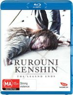 Rurouni Kenshin : The Legend Ends - Takeru Sato
