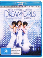 Dreamgirls - Anika Noni Rose