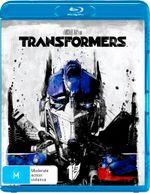 Transformers - Shia LeBeouf