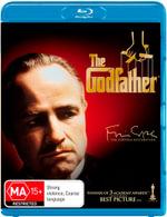 The Godfather : Part I - Richard Castellano