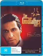 The Godfather : Part II - Morgana King