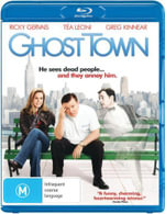 Ghost Town - Alan Ruck