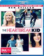 The Heartbreak Kid - Carlos Mencia