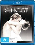 Ghost - Martina Deignan