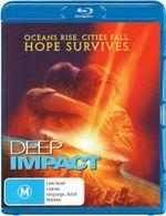 Deep Impact - Tea Leoni