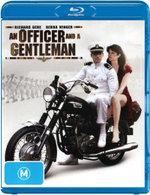 An Officer and a Gentleman - Louis Gossett Jr