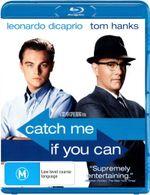Catch Me If You Can - Leonardo Di Caprio