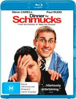 Dinner For Schmucks - Jeff Dunham
