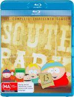 South Park : Season 13