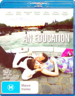 An Education - Emma Thompson