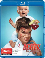 Dexter : Season 4 - Michael C. Hall