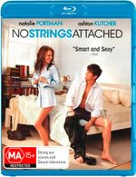 No Strings Attached - Greta Gerwig