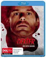 Dexter : Season 5 - C.S. Lee