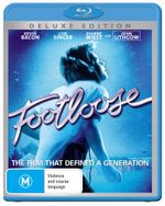 Footloose (1984) (Deluxe Edition) - Lori Singer
