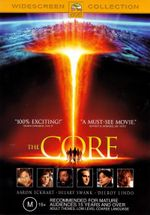 The Core - Hilary Swank