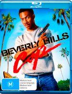 Beverly Hills Cop - Lisa Eilbacher