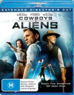 Cowboys and Aliens (Extended Director's Cut) - Abigail Spencer