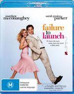 Failure to Launch - Matthew McConaughey