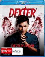 Dexter : Season 6 - James Remar