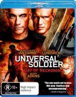 Universal Soldier 4 : Day of Reckoning - Andrei Arlovski