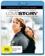 Love Story - Ryan Oneal