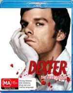 Dexter : Season 1 - Lauren Velez