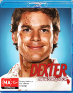 Dexter : Season 2 - Lauren Velez