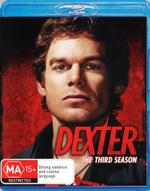 Dexter : Season 3 - Lauren Velez