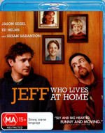 Jeff Who Lives at Home - Jason Segel