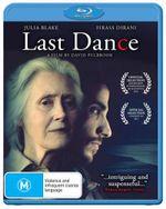 Last Dance - Firass Dirani
