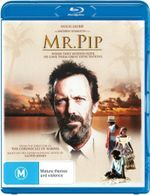 Mr Pip - Hugh Laurie