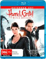 Hansel and Gretel : Witch Hunters (Extended Cut) - Jeremy Renner