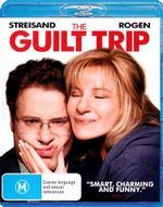 The Guilt Trip - Julene Renee-Preciado