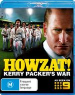 Howzat! : Kerry Packer's War - Brendan Cowell