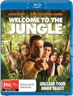 Welcome to the Jungle - Rob Huebel