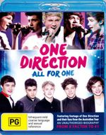One Direction : All For One (An Unauthorised Biography) - Louis Tomlinson