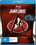 Star Trek The Next Generation : Season 1