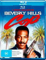 Beverly Hills Cop Trilogy (Beverly Hills Cop / Beverly Hills Cop II / Beverly Hills Cop III) (3 Discs)