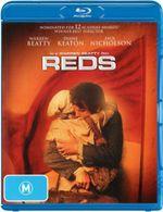 Reds - Diane Keaton
